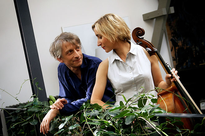 Ensemble Le Déluge - Camille Saint Saens